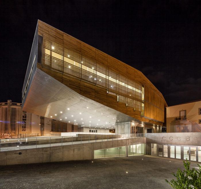 Museums: #3 Cultural Center in Castelo Branco