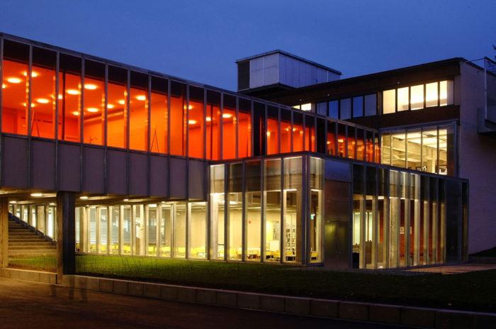Oslo Lecture: Nature + Architecture