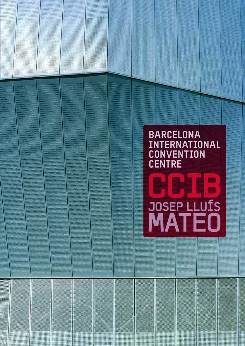 CCIB. Josep Lluís Mateo