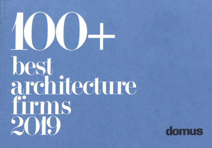 best architecture firms