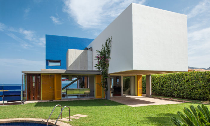 One family house in Mallorca