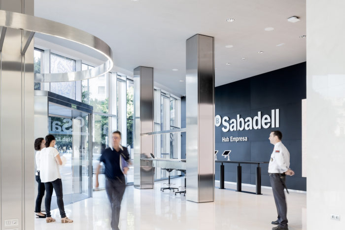 Banc Sabadell Company HUB