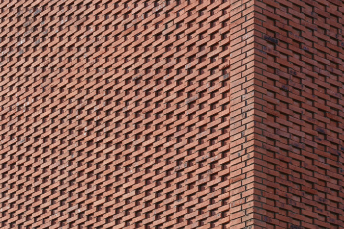DETAILS: Apartment building in Heerhugowaard (Holland)