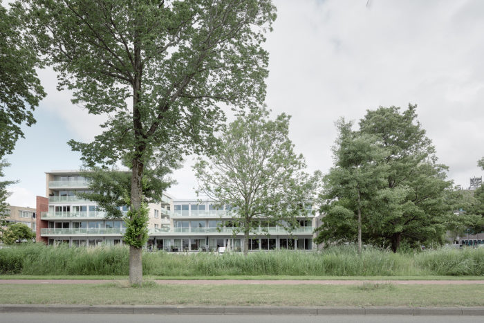 Coming soon: Housing in Heerhugowaard, Holland